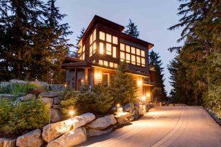 "Photo 1: 9229 AUTUMN Drive in Whistler: Emerald Estates House for sale in ""Emerald Estates"" : MLS®# R2143602"