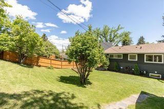 Photo 41: 24 HENEFER Road SW in Calgary: Haysboro Detached for sale : MLS®# C4297843
