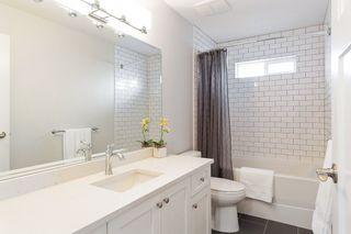 Photo 23: 1 3393 DARWIN Avenue in Coquitlam: Burke Mountain House for sale : MLS®# R2538600