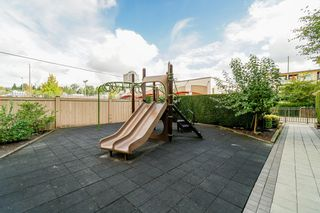 """Photo 21: 415 85 EIGHTH Avenue in New Westminster: GlenBrooke North Condo for sale in """"Eight West"""" : MLS®# R2618084"""