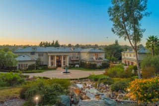 Photo 5: RANCHO SANTA FE House for sale : 10 bedrooms : 6397 Clubhouse Drive