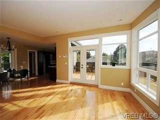 Photo 13: 277B Michigan in VICTORIA: Vi James Bay Townhouse for sale (Victoria)  : MLS®# 296931