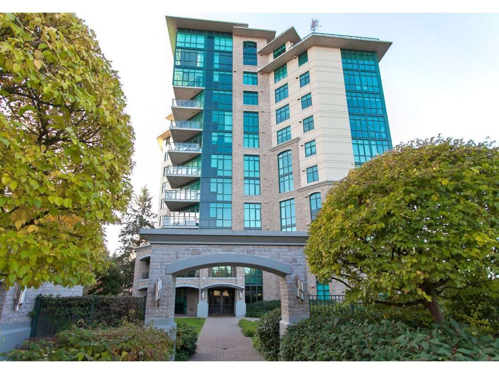 """Main Photo: 102 14824 NORTH BLUFF Road: White Rock Condo for sale in """"The Belaire"""" (South Surrey White Rock)  : MLS®# R2247424"""