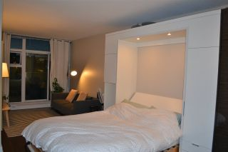 """Photo 3: 505 1777 W 7TH Avenue in Vancouver: Fairview VW Condo for sale in """"KITS 360"""" (Vancouver West)  : MLS®# R2139869"""