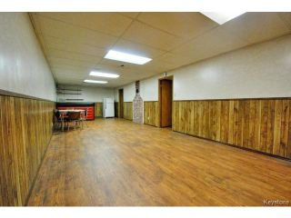 Photo 14: 62 Chanoinesse Street in NOTREDAMELRDS: Manitoba Other Residential for sale : MLS®# 1427452
