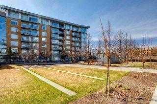 Photo 31: 205 2510 109 Street in Edmonton: Zone 16 Condo for sale : MLS®# E4239207