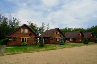 Photo 26: 173025 TWP RD 654: Rural Athabasca County Cottage for sale : MLS®# E4257303