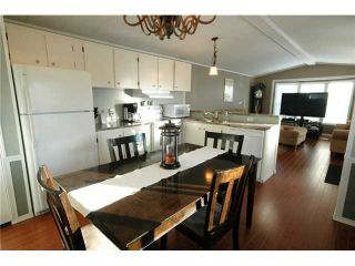 Photo 1: 7167 ALDEEN Road in Prince George: Lafreniere Manufactured Home for sale (PG City South (Zone 74))  : MLS®# N215365