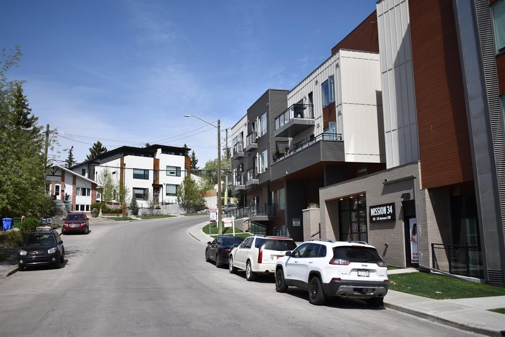 Photo 27: Photos: 58 Mission Road SW in Calgary: Parkhill Detached for sale : MLS®# A1110615