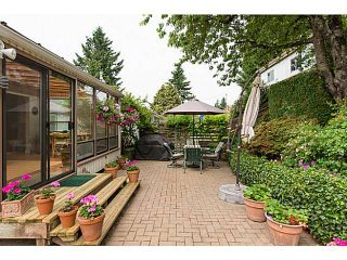 Photo 19: 5275 PATRICK STREET in Burnaby South: South Slope House for sale ()  : MLS®# V1127296