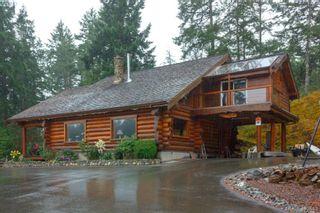 Photo 1: 4050 Happy Happy Valley Rd in VICTORIA: Me Metchosin House for sale (Metchosin)  : MLS®# 820088