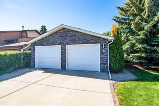 Main Photo: 8 Drake Close: Red Deer Detached for sale : MLS®# A1103803