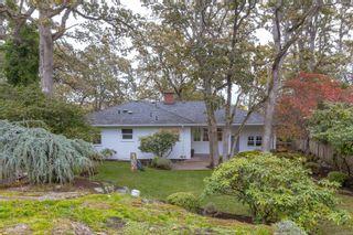 Photo 41: 3108 Henderson Rd in Oak Bay: OB Henderson House for sale : MLS®# 888135