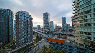 Photo 2: 1606 501 PACIFIC Street in Vancouver: Downtown VW Condo for sale (Vancouver West)  : MLS®# R2549186