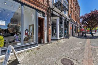 Photo 3: 217 562 Yates St in Victoria: Vi Downtown Condo for sale : MLS®# 845154