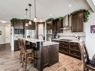 Photo 2: 220 HILLCREST Drive SW: Airdrie Detached for sale : MLS®# A1018720