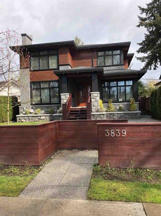 Photo 36: 3839 W 35TH AVENUE in Vancouver: Dunbar House for sale (Vancouver West)  : MLS®# R2506978