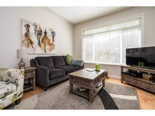 """Photo 12: 63 36260 MCKEE Road in Abbotsford: Abbotsford East Townhouse for sale in """"Kingsgate"""" : MLS®# R2155425"""