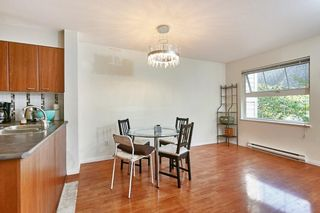 Photo 3: 17 188 SIXTH Street in New Westminster: Uptown NW Townhouse for sale : MLS®# R2405045
