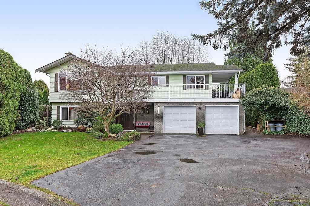 Main Photo: 11150 EVANS Place in Delta: Nordel House for sale (N. Delta)  : MLS®# R2326046