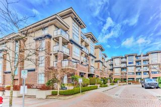 "Photo 1: 201 10866 CITY Parkway in Surrey: Whalley Condo for sale in ""Access"" (North Surrey)  : MLS®# R2473746"