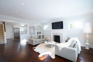 Photo 3: 3292 LAUREL STREET in Vancouver: Cambie House for sale (Vancouver West)  : MLS®# R2543728