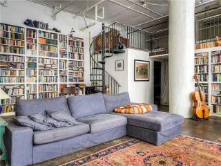 Photo 15: 245 Carlaw Ave Unit #313 in Toronto: South Riverdale Condo for sale (Toronto E01)  : MLS®# E3615228