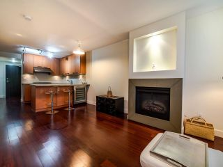 """Photo 5: 325 3228 TUPPER Street in Vancouver: Cambie Condo for sale in """"Olive"""" (Vancouver West)  : MLS®# R2520411"""