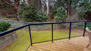 Photo 36: 1219 LIVERPOOL Street in Coquitlam: Burke Mountain House for sale : MLS®# R2561271