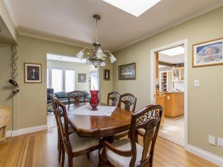 Photo 18: 1408 HAVERSLEY Avenue in Coquitlam: Central Coquitlam House for sale : MLS®# R2101777