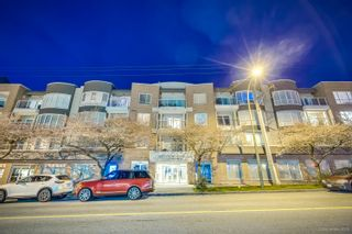 "Photo 4: 101 789 W 16TH Avenue in Vancouver: Fairview VW Condo for sale in ""Sixteen Willows"" (Vancouver West)  : MLS®# R2423292"