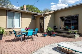 Photo 28: 889 Borebank Street in Winnipeg: River Heights South Residential for sale (1D)  : MLS®# 202111515