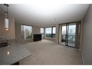 """Photo 3: 1106 7088 SALISBURY Avenue in Burnaby: Highgate Condo for sale in """"WEST"""" (Burnaby South)  : MLS®# V894313"""