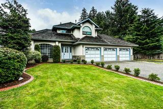 Photo 1: 19065 Doerksen Drive in Pitt Meadows: Central Meadows House for sale : MLS®# R2288883