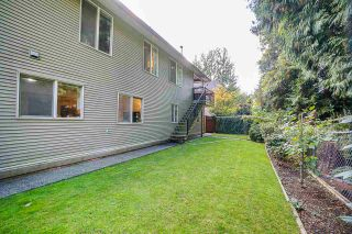 Photo 33: 1460 DORMEL Court in Coquitlam: Hockaday House for sale : MLS®# R2510247