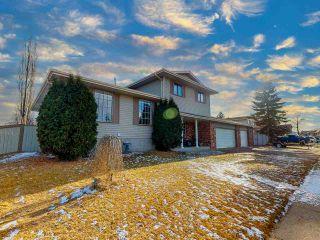 Photo 1: 11105 157A Avenue in Edmonton: Zone 27 House for sale : MLS®# E4235525