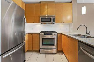 "Photo 3: 301 110 BREW Street in Port Moody: Port Moody Centre Condo for sale in ""ARIA 1"" : MLS®# R2552154"