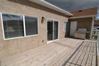 Photo 24: 27 450 Augier Avenue in Winnipeg: St Charles Condominium for sale (5G)  : MLS®# 202125103