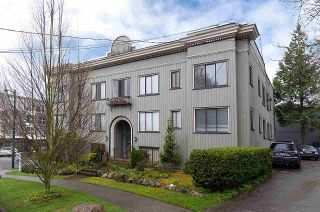"""Photo 17: 101 1004 WOLFE Avenue in Vancouver: Shaughnessy Condo for sale in """"ALVARADO"""" (Vancouver West)  : MLS®# R2145911"""