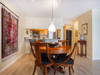 """Photo 14: 303 1540 MARINER Walk in Vancouver: False Creek Condo for sale in """"MARINER POINT"""" (Vancouver West)  : MLS®# V1121673"""