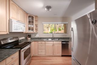 Photo 9: 1950 PURCELL Way in North Vancouver: Lynnmour Townhouse for sale : MLS®# R2347460