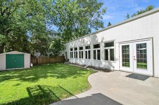 Photo 44: 30 East Gate in Winnipeg: Armstrong's Point Residential for sale (1C)  : MLS®# 202118460