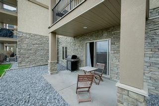 Photo 28: 125 52 CRANFIELD Link SE in Calgary: Cranston Apartment for sale : MLS®# A1144928