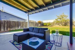 Photo 20: CLAIREMONT House for sale : 4 bedrooms : 5440 Norwich Street in San Diego