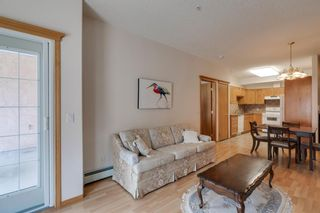 Photo 21: 241 223 Tuscany Springs Boulevard NW in Calgary: Tuscany Apartment for sale : MLS®# A1108952