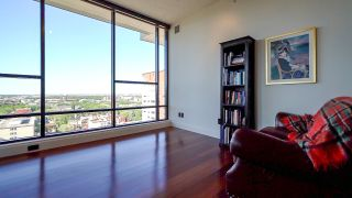 Photo 31: 1200 11933 JASPER Avenue in Edmonton: Zone 12 Condo for sale : MLS®# E4208205