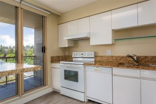 """Photo 9: 1401 1327 E KEITH Road in North Vancouver: Lynnmour Condo for sale in """"CARLTON AT THE CLUB"""" : MLS®# R2578047"""