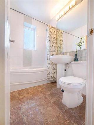 Photo 10: 1 550 Corydon Avenue in Winnipeg: Crescentwood Condominium for sale (1B)  : MLS®# 1904426