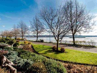 Photo 18: 103 - 12 K De K Court in New Westminster: Quay Condo for sale : MLS®# R2419227