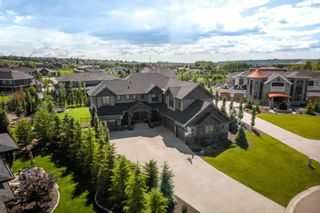 Photo 49: 8 Wycliffe Mews in Rural Rocky View County: Rural Rocky View MD Detached for sale : MLS®# A1064265